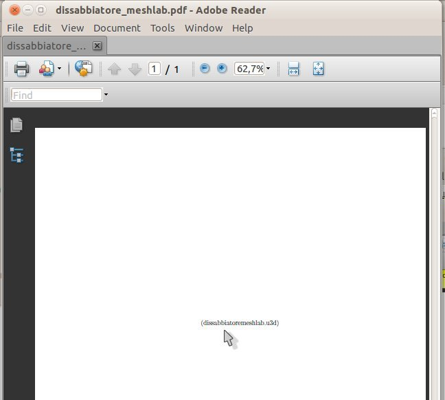 how to add embed without file
