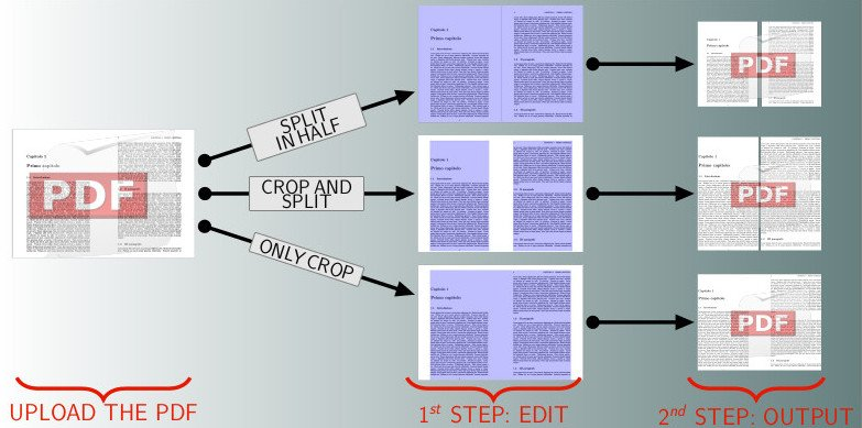 Easily Crop Pages on Windows and Mac