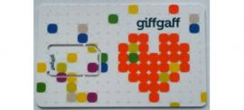 Giffgaff: an ultra cheap mobile service in UK
