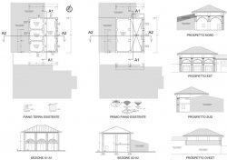 Original 2D CAD project