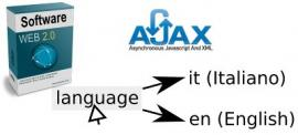 More languages and units with AJAX and XML