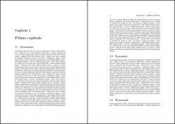Esempio visivo del file di input two-side