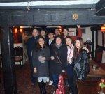 At the Lamb Inn