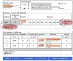 Scelta del metodo di dimensionamento e definizione tubi nella webapp fognatura bianca